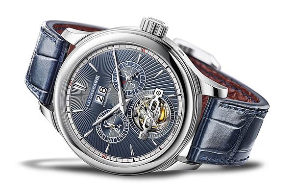 อันดับนาฬิกาที่แพงที่สุดในโลก